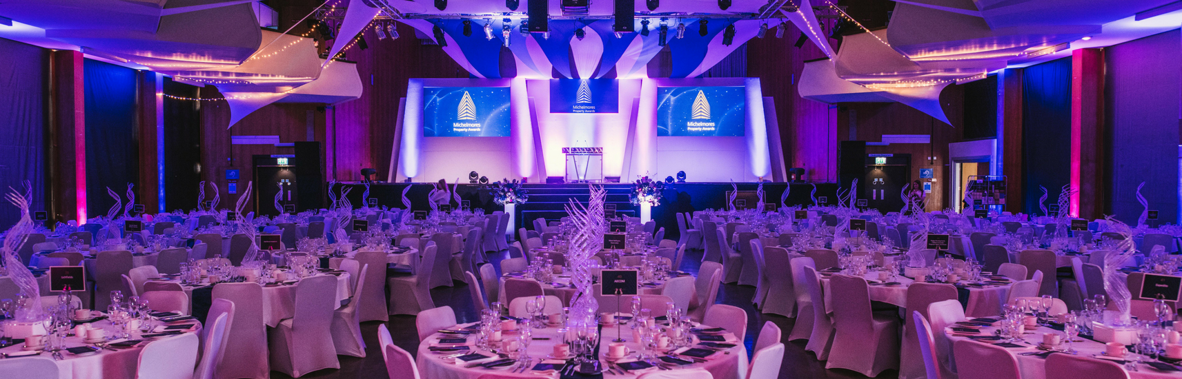 Michelmores Property Awards, Exeter 2018