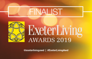 Exeter Living Finalists